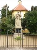 Image for Combined World War Memorial - Sokolnice, Czech Republic