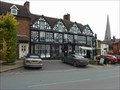 Image for The Talbot Hotel, 29 High St, Cleobury Mortimer, Shropshire, Emgland