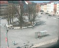 Image for Jihlava -  horní cást Masarykova námestí / Jihlava - the upper part of Masaryk Square