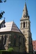 Image for Christ Episcopal Church - Binghamton, NY