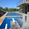 Image for Berlin Olympic Swim Stadium