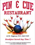 Image for Pin & Cue - Whitefish, Montana