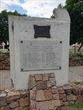 Image for Malvinas War Memorial - Salta, Argentina
