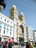 Image for Cathedral of St. Vincent de Paul - Tunis, Tunisia