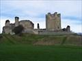 Image for Conisbrough Castle, Doncaster,UK