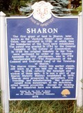 Image for Sharon
