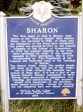 Image for Sharon