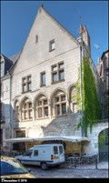 Image for Gothic house, 31 rue Briçonnet - Tours (France)