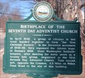 Image for FIRST - Seventh Day Adventist Church