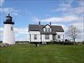 Image for Prospect Harbor Point Light