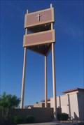 Image for Talking Cross - Shannon & Lambert - Tucson, AZ