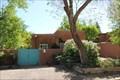 Image for 537 Garcia Street - Camino del Monte Sol Historic District - Santa Fe, New Mexico