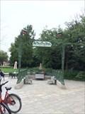 Image for An Entrance to the Paris Métropolitain - Washington, DC