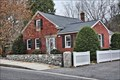 Image for Bellows/Davis House - Blackstone Canal Historic District - Grafton MA