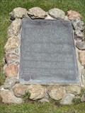 Image for Joaquin Murrieta and Murrieta's Well -  Livermore, CA