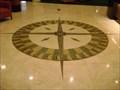 Image for Courtyard Compass Rose - Brampton, Ontario, Canada