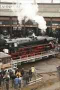 Image for Lokschuppen Eisenbahnmuseum - Dresden, Sachsen, Germany