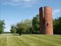 Image for Quashnefky silo - Lorain County, Ohio