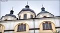 Image for Kostel Sv. Michala / Church of St. Michael - Olomouc (Central Moravia)