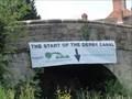 Image for Lock Lane Bridge Over The Derby Canal - Sandiacre, UK