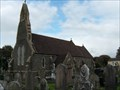 Image for St. Michael's - Churchyard Cemetery - Loughor, Swansea, Wales, Great Britain.