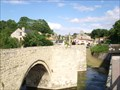 Image for Pont roman de St Généroux. France
