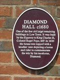 Image for Diamond Hall, Bridgnorth, Shropshire, England