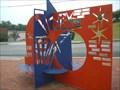 Image for Blue and Orange Seats - South Boston, Va
