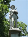 Image for Our Confederate Heroes - Longview, TX