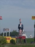 Image for Uncle Sam - Exit 1 Hwy 23 - Michigan