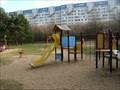Image for Detské hrište Tesaríkova - Košík, Praha, CZ