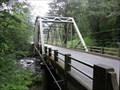 Image for Little Nestucca River Bridge #3 - Oregon