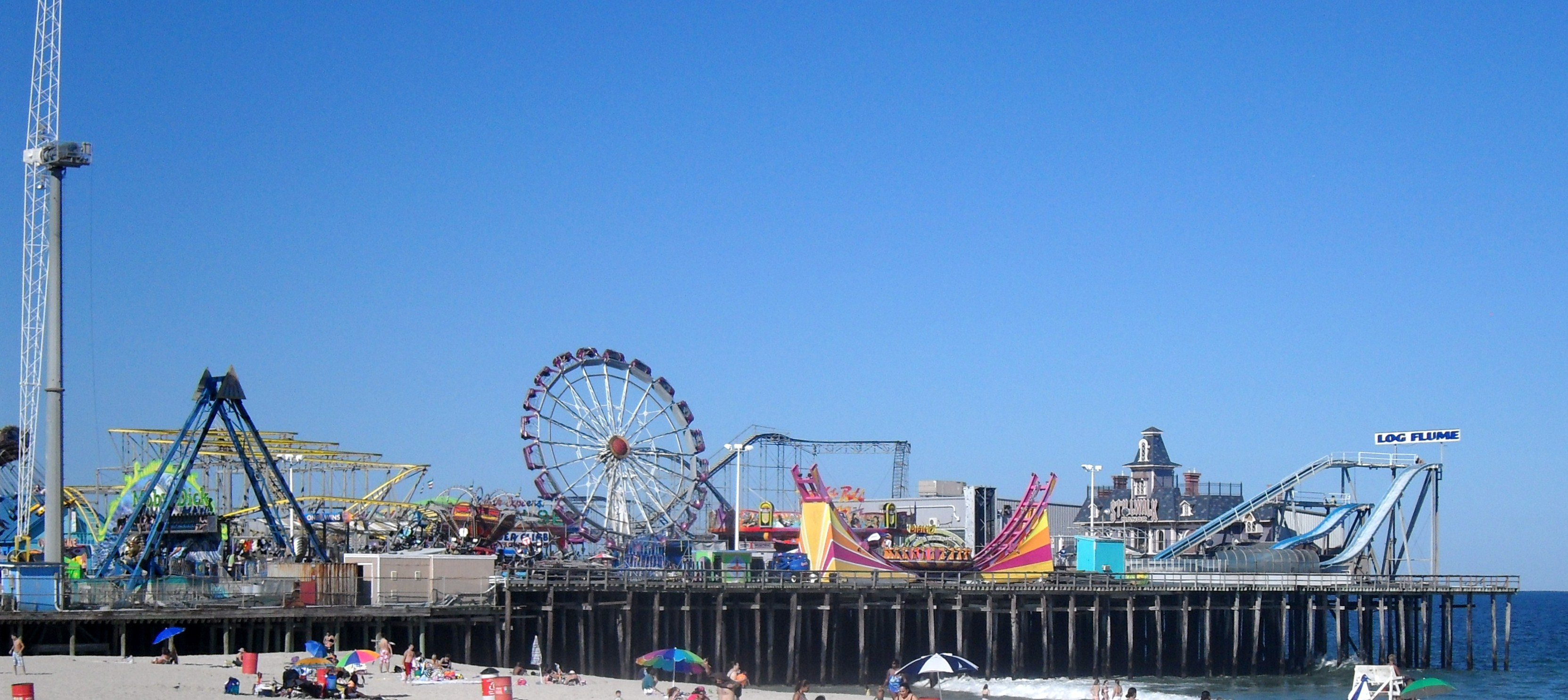 casino pier nj surf cam