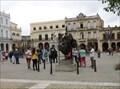 Image for Plaza Vieja - Havana, Cuba