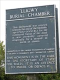 Image for Din Lligwy Burial Chamber - Anglesey, North Wales, UK
