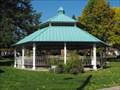 Image for Platteville Memorial Bandstand Gazebo - Platteville, WI