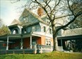 Image for Sagamore Hill National Historic Site - Oyster Bay, NY