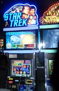 Image for Star Trek Slot Machine  -  Pauma Valley, CA