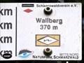 Image for Wallberg | Pforzheim, Germany, BaWü. 370m