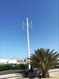 Image for technowind - San Bartolomé, Lanzarote, Islas Canarias, España