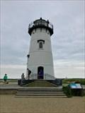 Image for Edgartown Harbor Lighthouse