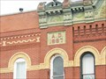 Image for 1897 - W. E. White Building - Stockton, Illinois