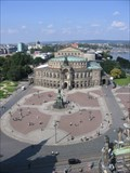 Image for Hausmann tower - Dresden, Germany