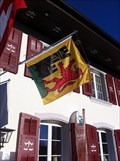 Image for Municipal Flag - Windisch, AG, Switzerland