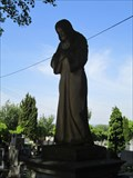Image for Jezis Kristus - Zidlochovice, Czech Republic