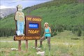 Image for Smokey Bear - Blue River, CO