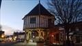 Image for TIC - Market Cross - Wymondham, Norfolk