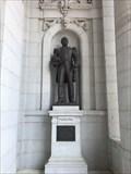 Image for George Hamilton Perkins - Annapolis, MD