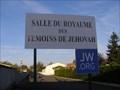 Image for Salle du Royaume desTemoins de Jehovas - Niort,Fr