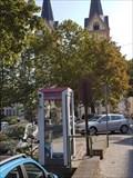 Image for Telekom WLAN HOT SPOT - Florinsmarkt Koblenz, Rhineland-Palatinate, Germany